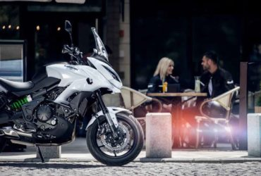 Kawasaki zet populaire Versys 650 opnieuw in de markt
