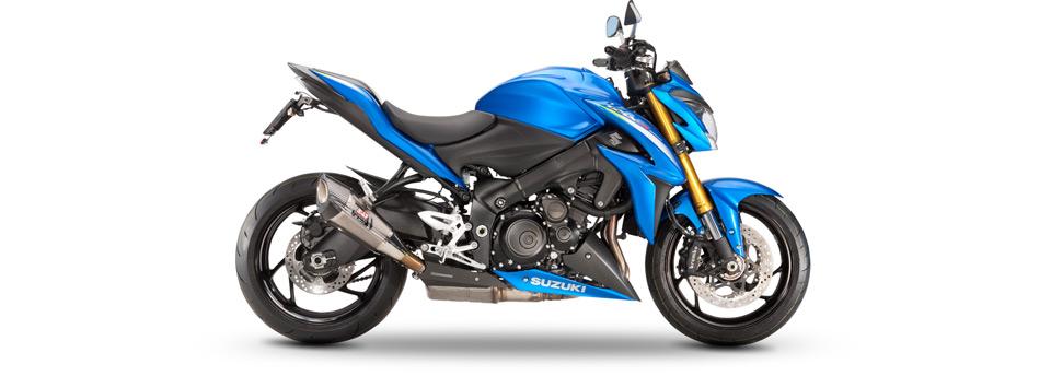 GSX-S1000 ABS Street Xtreme