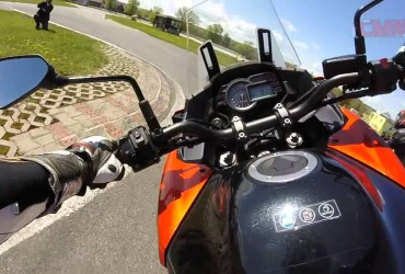 Kawasaki GREEN DAYS – Proefrijden op uw favoriete Kawasaki!