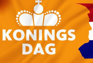 Gewijzigde openingstijden met Koningsdag en 2e Pinksterdag