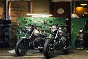 Moto Guzzi organiseert Eagle Days