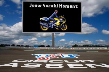 Jouw Suzuki Moment