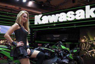 Kawasaki presenteert drie baanbrekende nieuwe modellen op EICMA
