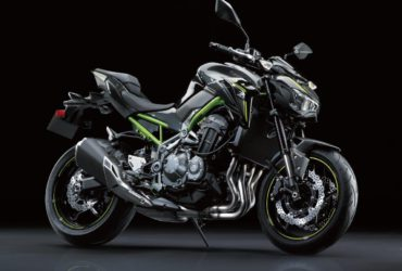 Spectaculaire introductieprijs en Performance pakket voor nieuwe Kawasaki Z900