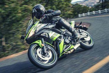 Kawasaki introduceert Performance en Tourer Kit voor nieuwe Ninja 650