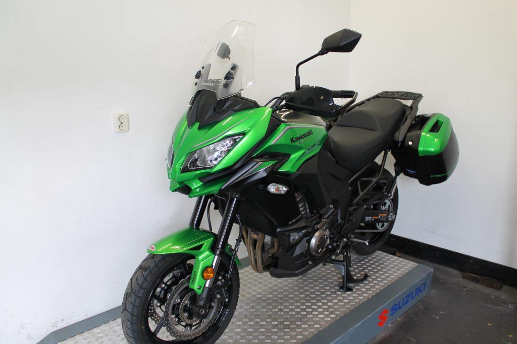 Kawasaki Versys 1000 Tourer ABS