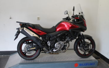 Suzuki V-Strom 650 ABS Occasion