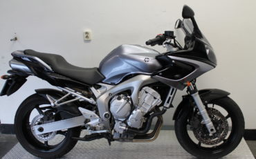 Yamaha FZ6 Occasion