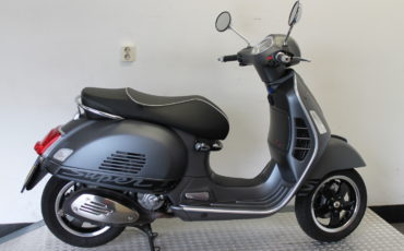 Vespa 300GTS Supersport i.e. ABS Occasion