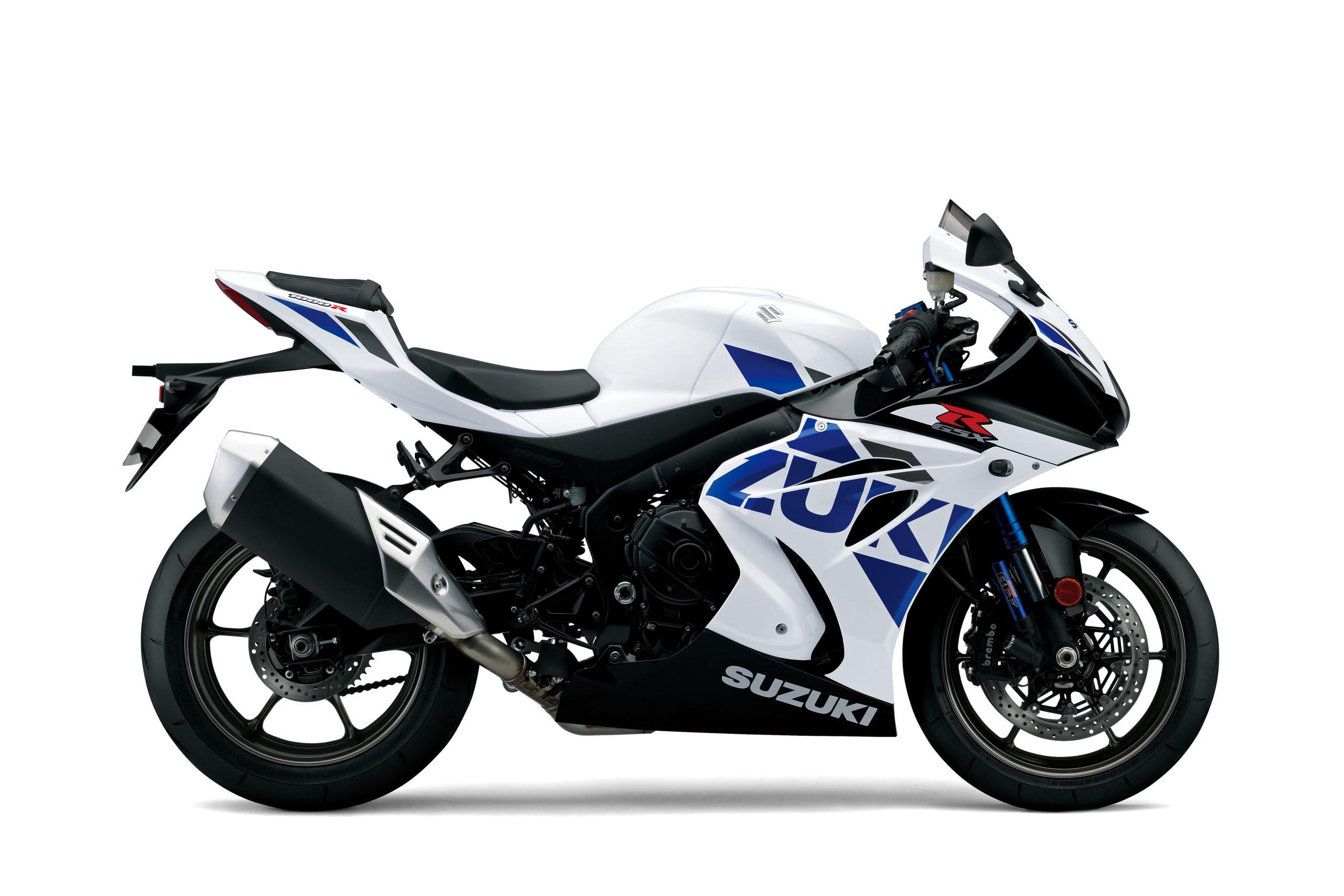SUZUKI GSX-R1000R A