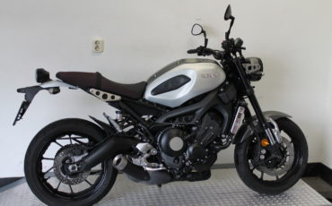 Yamaha XSR900 ABS Occasion