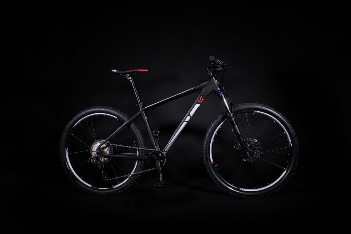 Triumph XCX Mountainbike