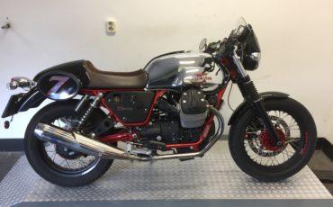Moto Guzzi V7 Racer Occasion