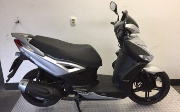 Kymco New Agility City 200 16+ Occasion