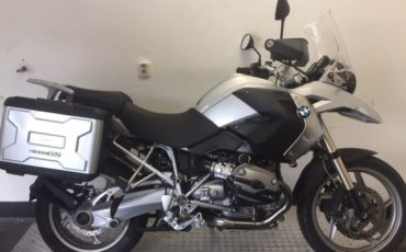 BMW R1200 GS Occasion