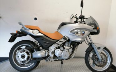 BMW F650 CS SCARVER ABS Occasion