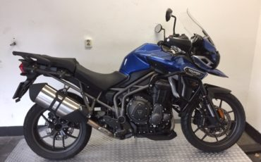 Triumph Tiger 1200 XRx Low Occasion