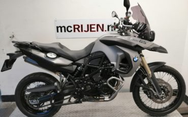 BMW F800GS Occasion