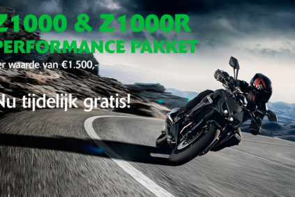 Z1000 performance pakket