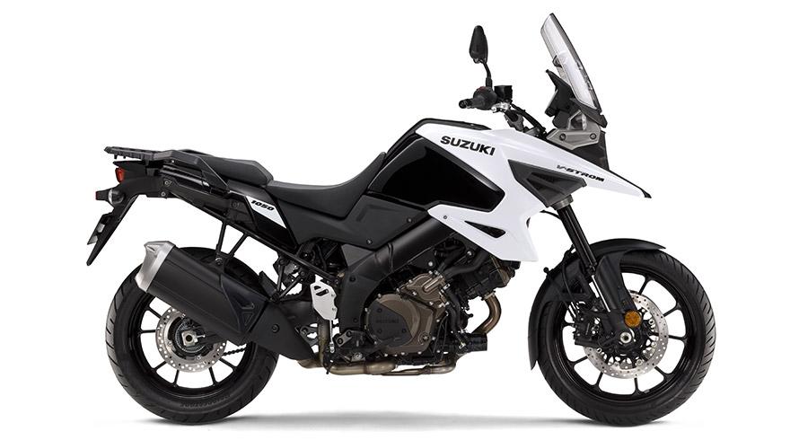 SUZUKI V-STROM1050 MY21