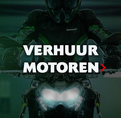 Verhuur Motoren