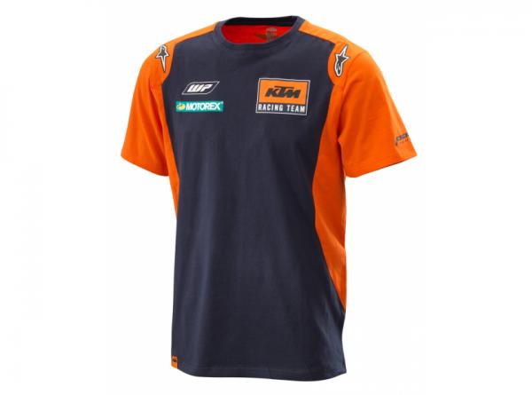 KTM Replica Team Tee