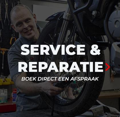 Service en Reparaties