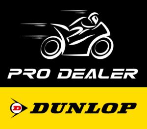 Dunlop Prodealer Motor Centrum Rijen