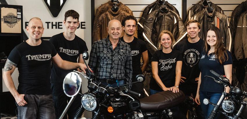 Team Motor Centrum Rijen