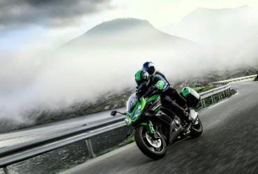 Kawasaki Z1000SX nu standaard als Tourer Edition