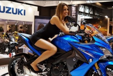 Suzuki 2016 programma